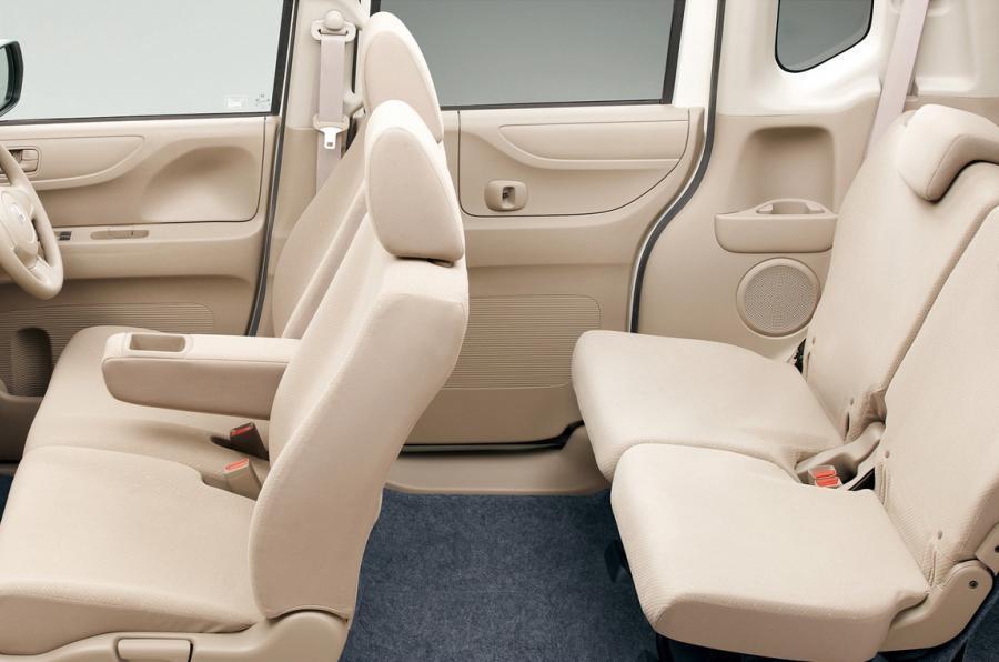 Honda N-BOX I 2011 - 2015 Hatchback 5 door #2