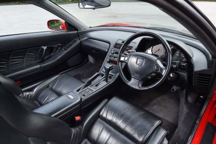 Honda NSX I 1990 - 2005 Coupe #5