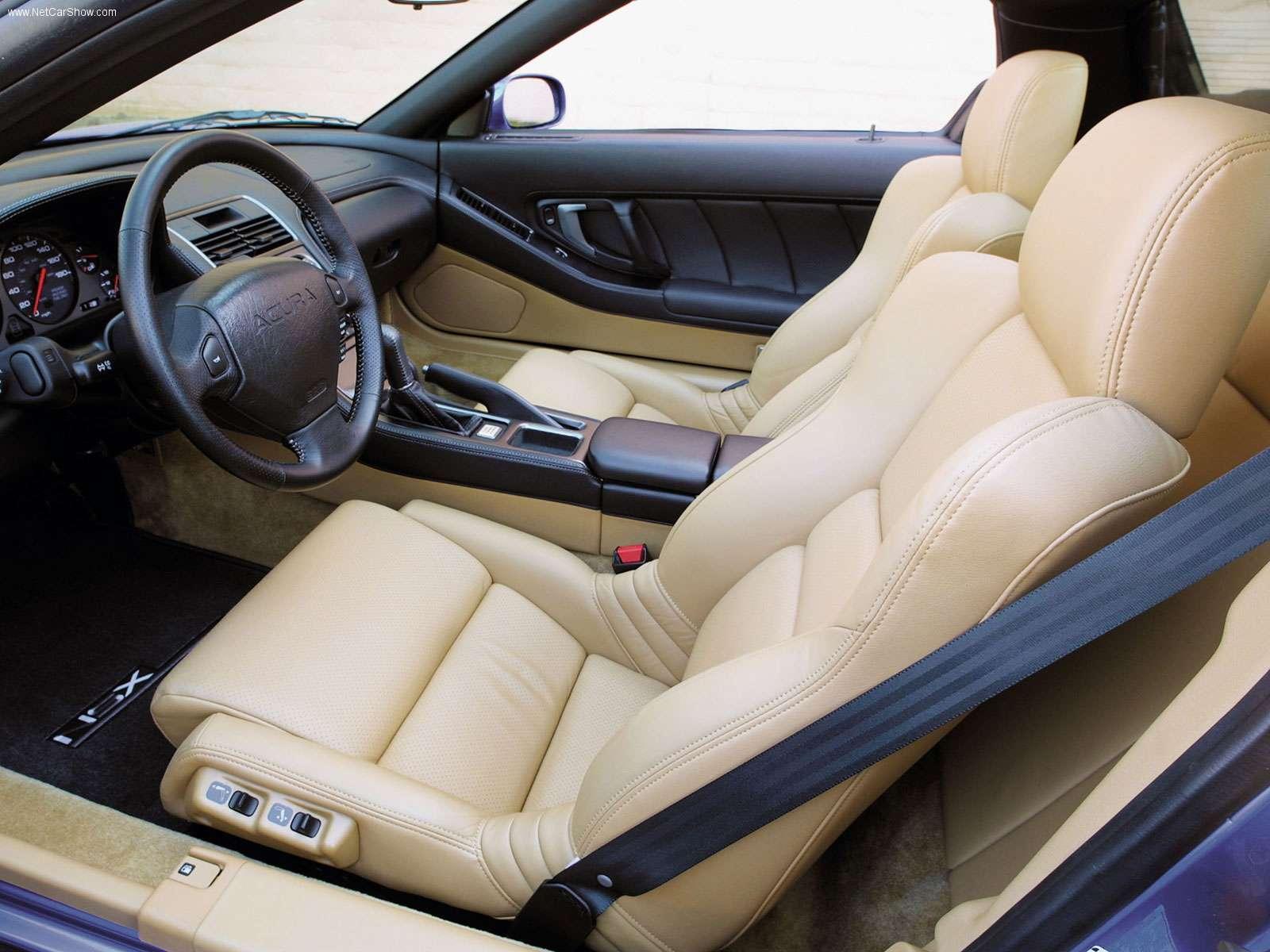 Honda NSX I 1990 - 2005 Coupe #6