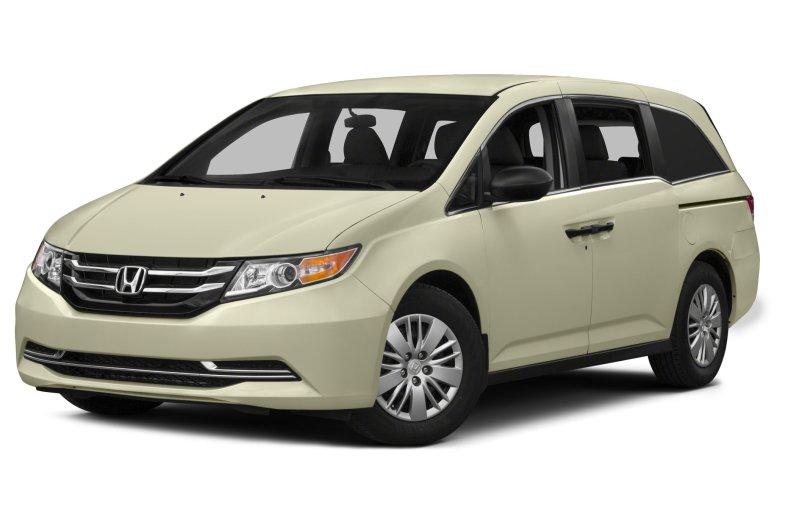 Honda Odyssey IV 2008 - 2013 Compact MPV #1