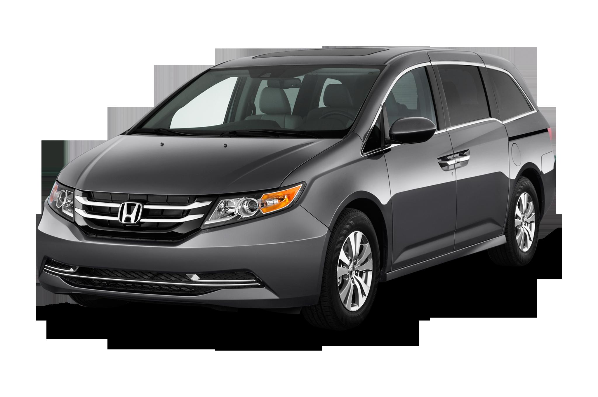 Honda Odyssey IV 2008 - 2013 Compact MPV #3