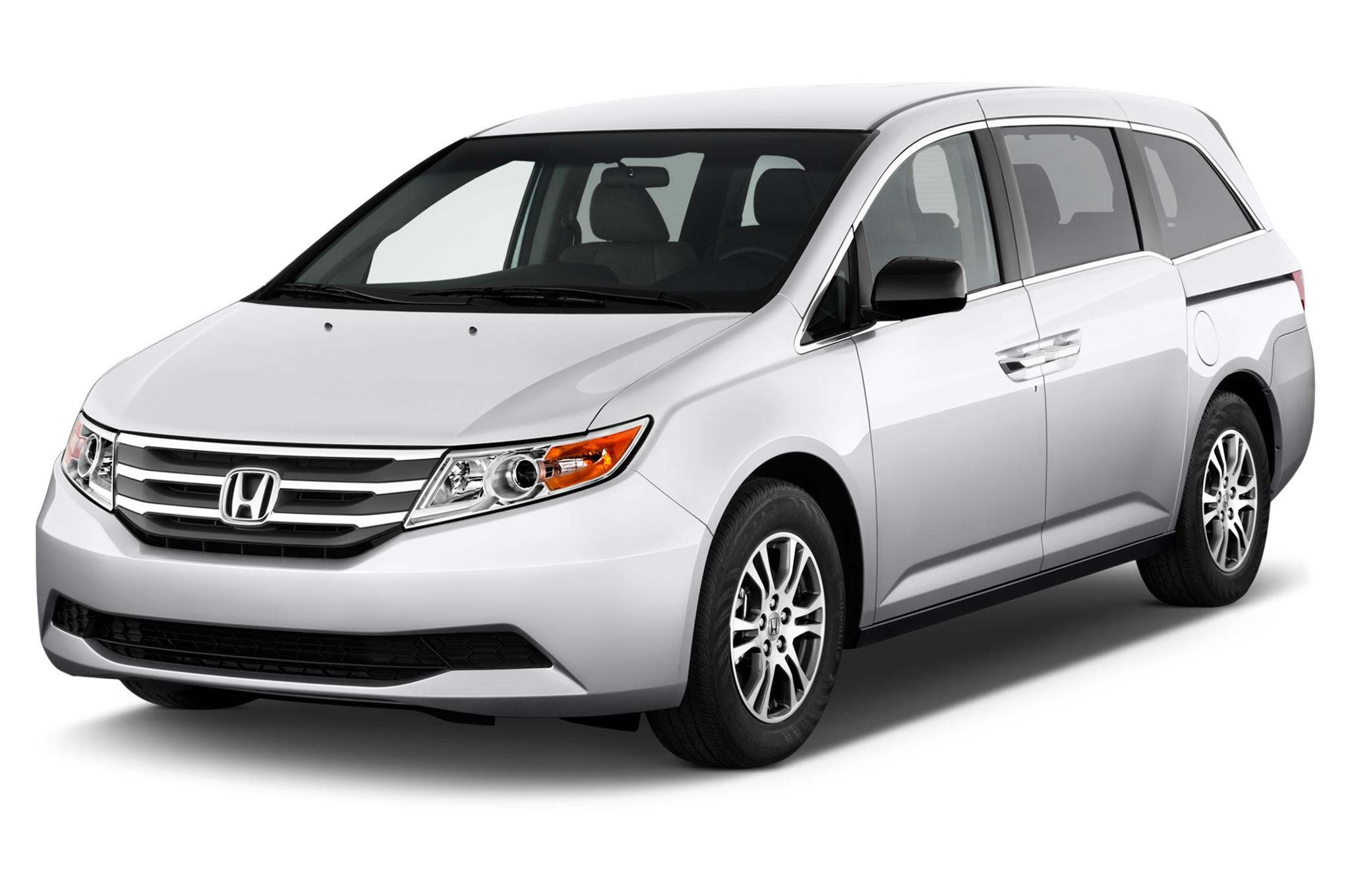 Honda Odyssey IV 2008 - 2013 Compact MPV #2