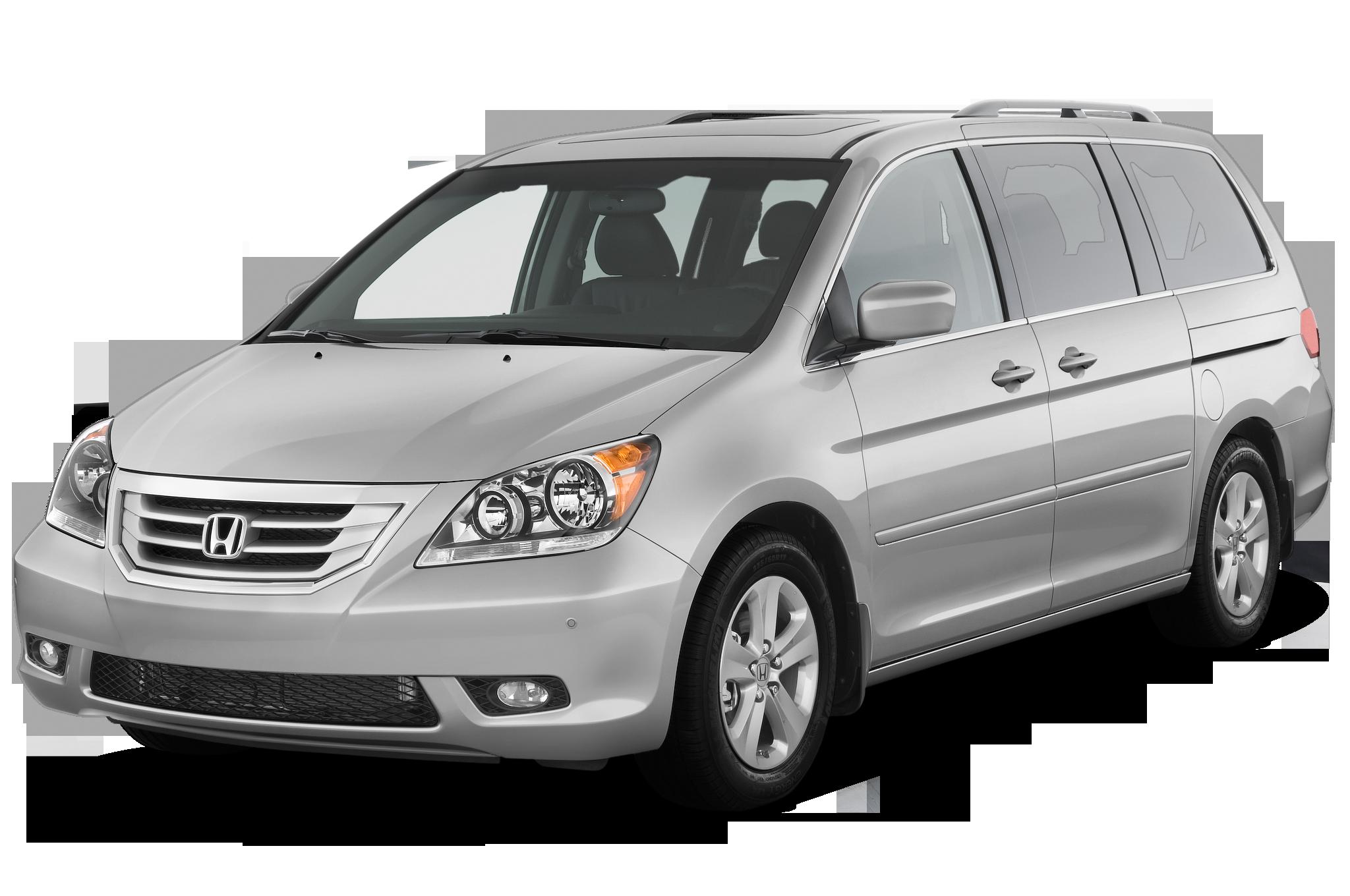 Honda Odyssey (North America) III 2005 - 2010 Minivan ...