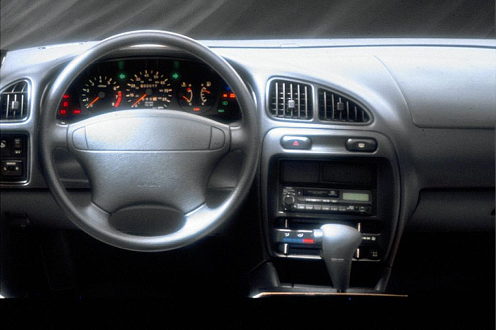 Honda Orthia I Restyling 1999 - 2002 Station wagon 5 door #3