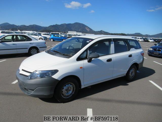 Honda Partner II 2006 - 2010 Station wagon 5 door #3