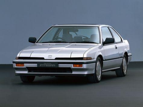 Honda Quint I 1980 - 1985 Hatchback 5 door #1