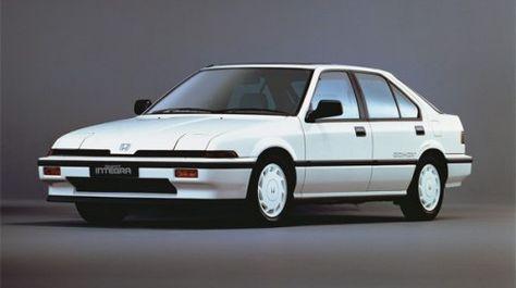 Honda Quint I 1980 - 1985 Hatchback 5 door #7