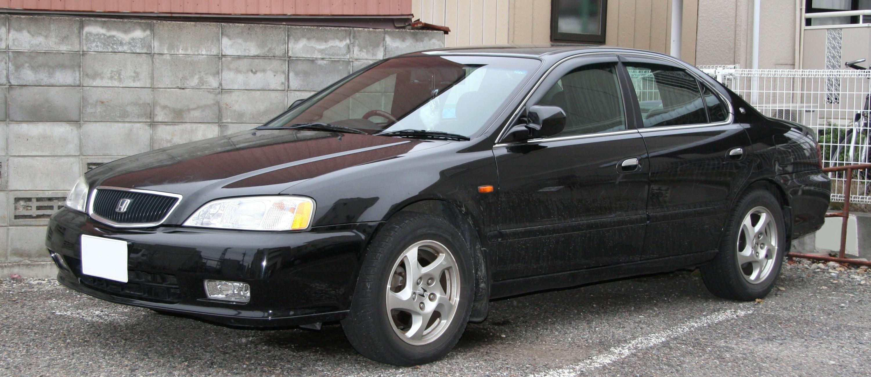 Honda Saber II 1998 - 2001 Sedan #2