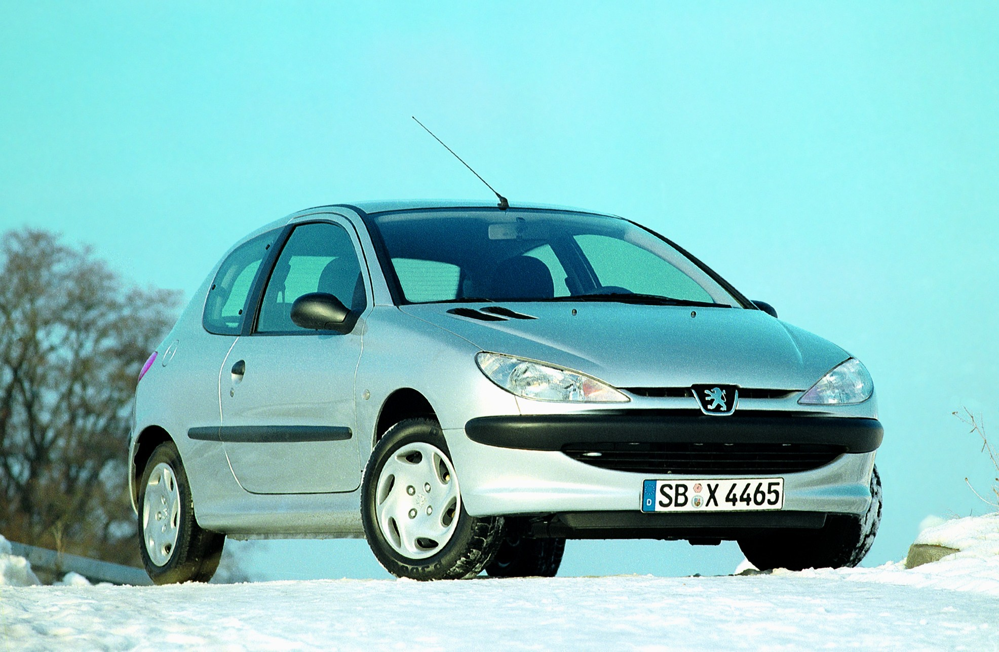 Honda Z 1998 - 2002 Hatchback 3 door #1