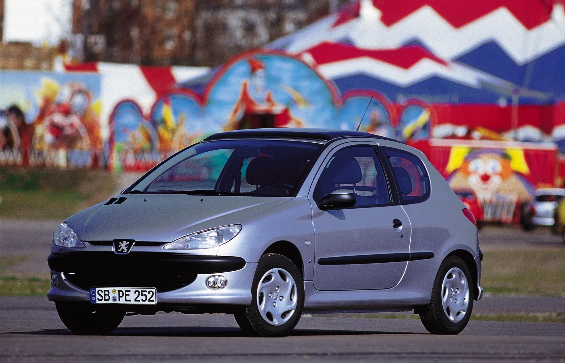 Honda Z 1998 - 2002 Hatchback 3 door #2
