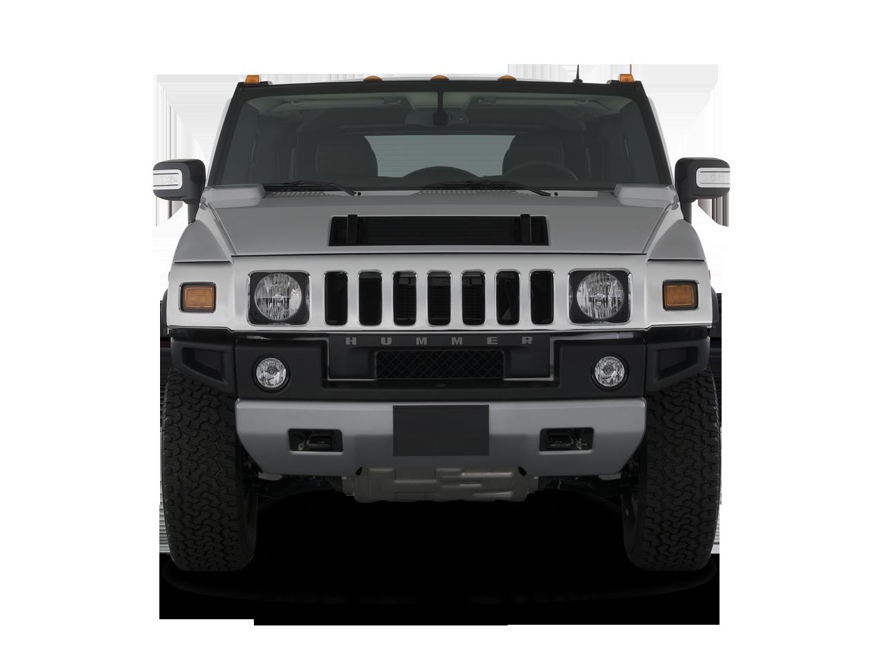 Hummer H2 2002 - 2009 Pickup #1