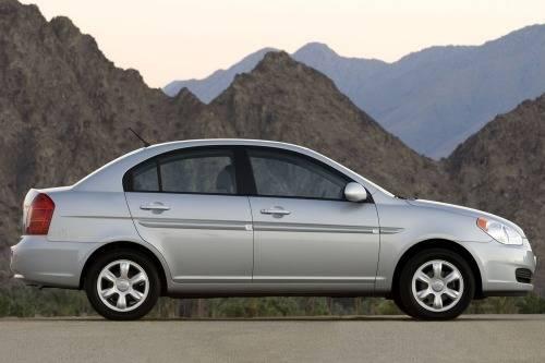 Hyundai Accent IV 2010 - now Sedan #6