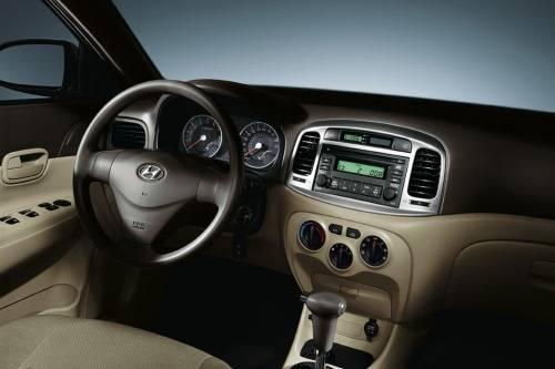 Hyundai Accent IV 2010 - now Sedan #8