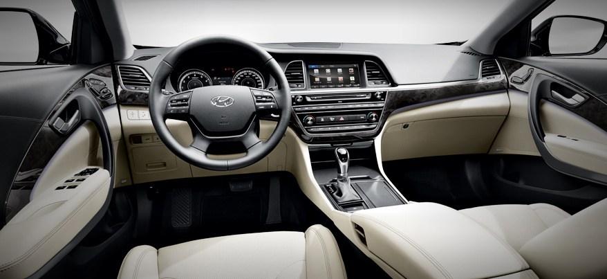 Hyundai Aslan 2014 - now Sedan #5