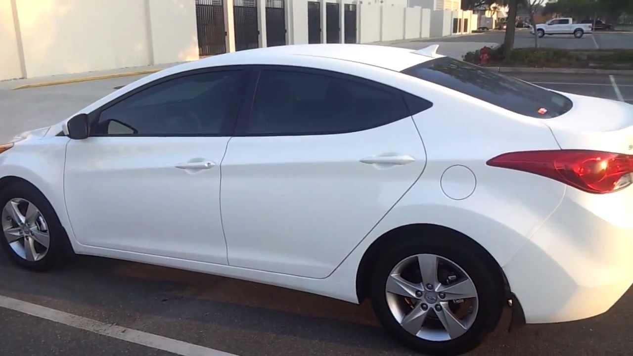 Hyundai Avante VI 2015 - now Sedan #4
