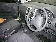 Hyundai Click I 2002 - 2005 Hatchback 3 door #8