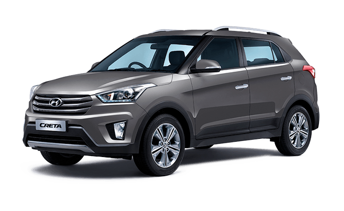 Hyundai Creta I 2016 - now SUV 5 door #6