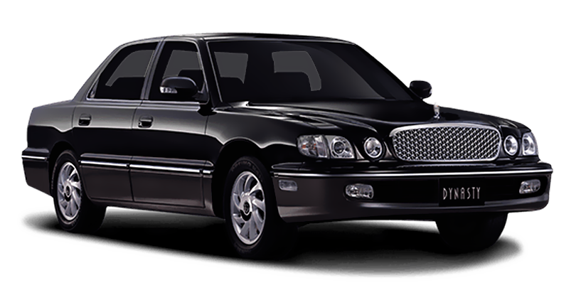 Hyundai Dynasty 1996 - 2005 Sedan #3