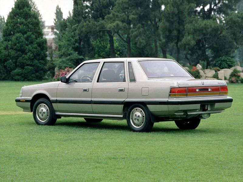 Hyundai Grandeur I 1986 - 1992 Sedan #3