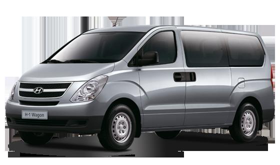Hyundai H-1 II 2007 - 2015 Minivan #2