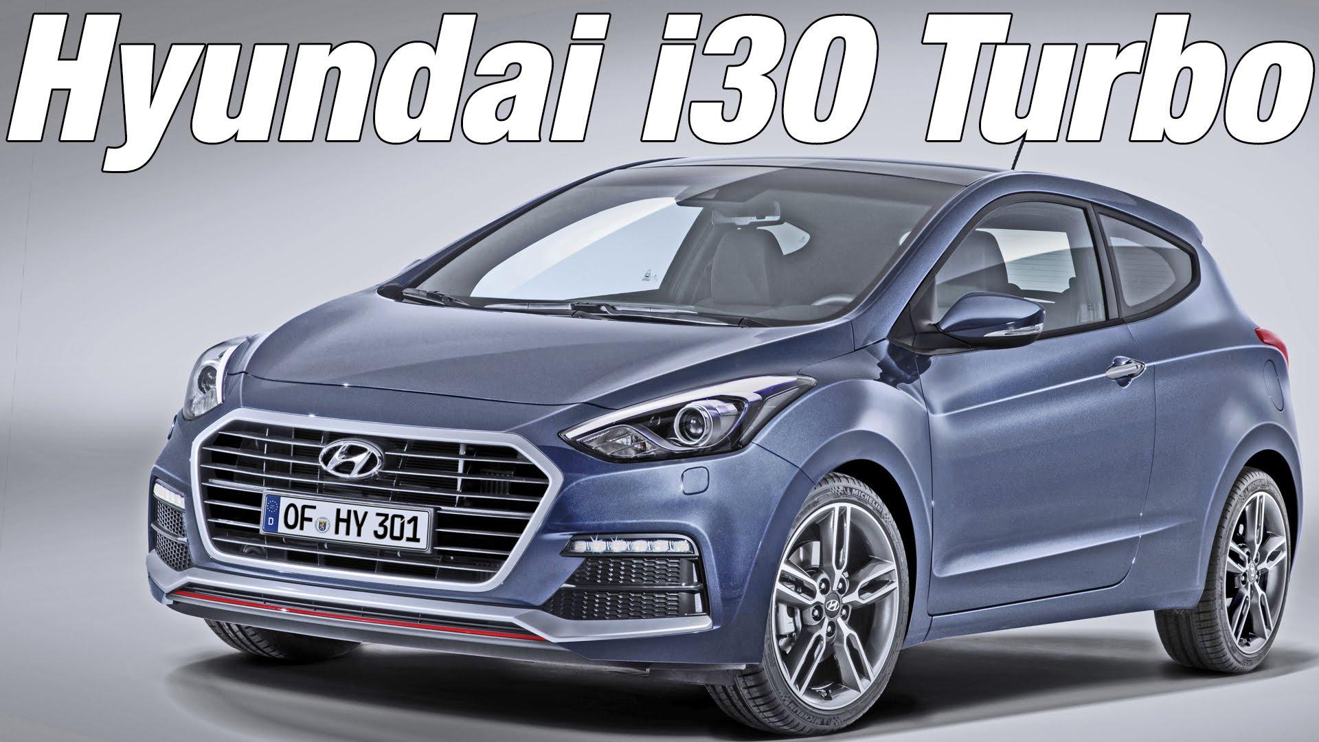 Hyundai i30 II Restyling 2015 - now Hatchback 3 door #6