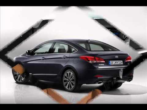 Hyundai i40 I Restyling 2015 - now Sedan #8
