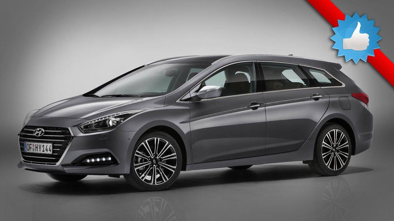 Hyundai i40 I Restyling 2015 - now Sedan #7