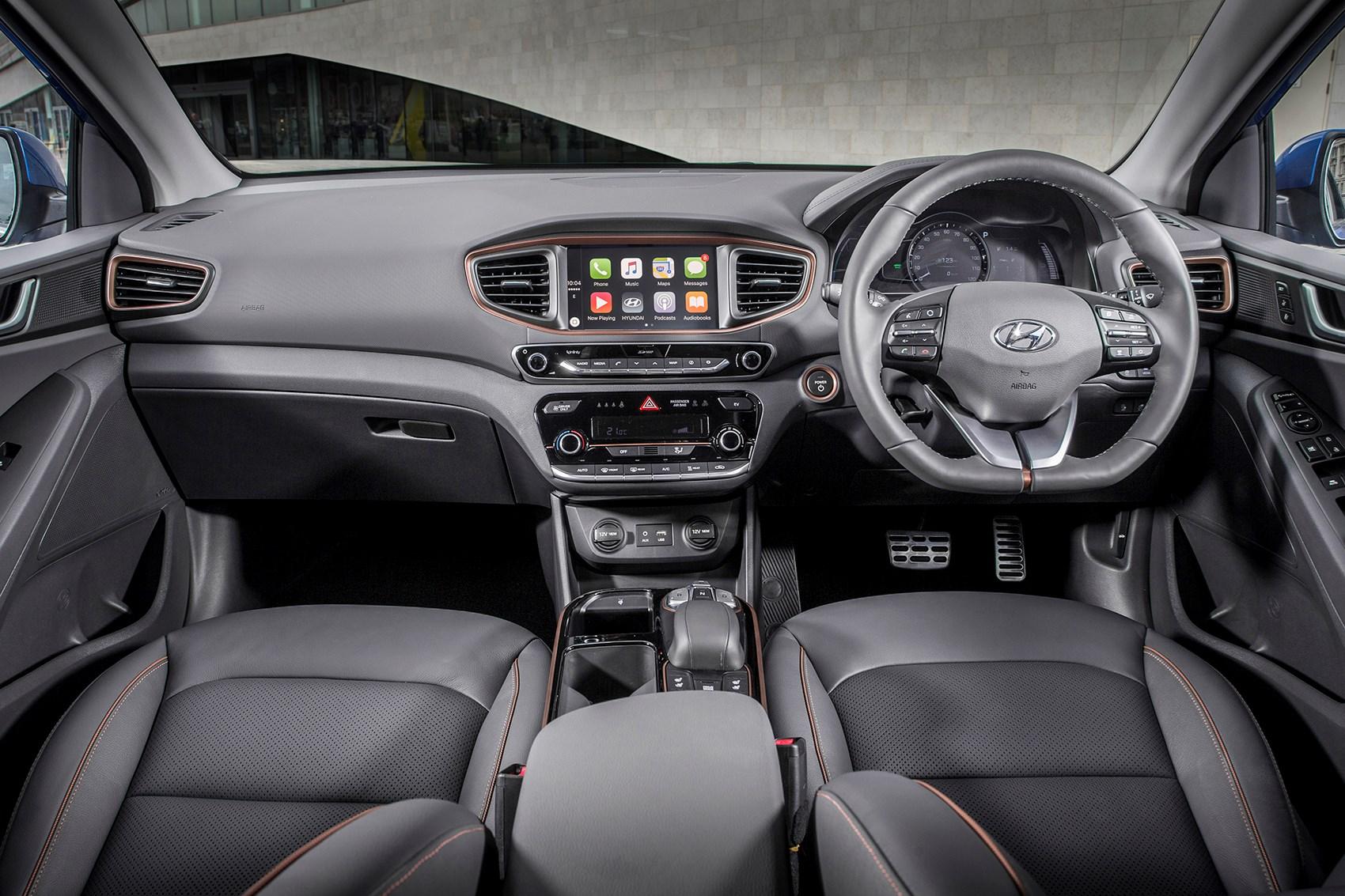 Hyundai IONIQ 2016 - now Hatchback 5 door #2