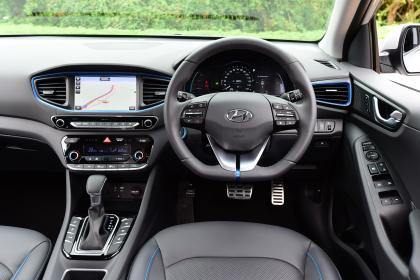 Hyundai IONIQ 2016 - now Hatchback 5 door #1