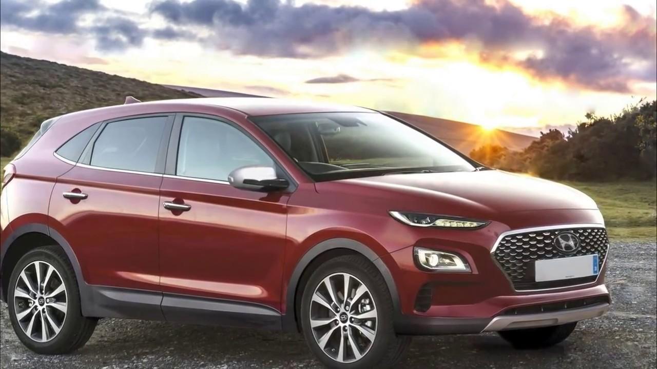 Hyundai Kona 2017 - now SUV 5 door #8
