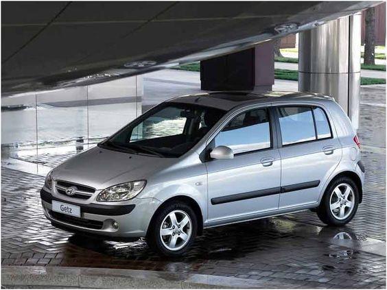 Hyundai Matrix I Restyling 2 2008 - 2010 Compact MPV #3