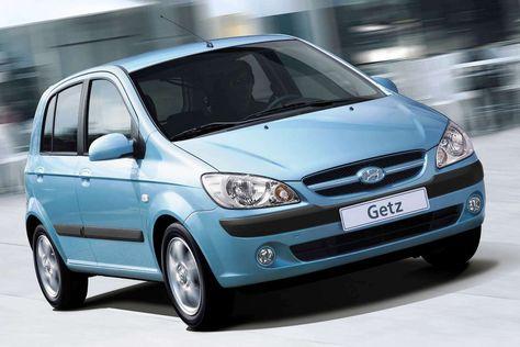 Hyundai Matrix I Restyling 2 2008 - 2010 Compact MPV #2
