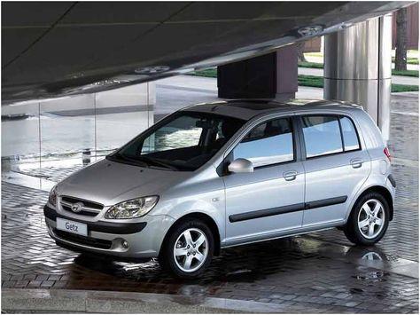 Hyundai Matrix I Restyling 2 2008 - 2010 Compact MPV #6