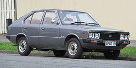 Hyundai Pony I 1975 - 1982 Hatchback 5 door #7