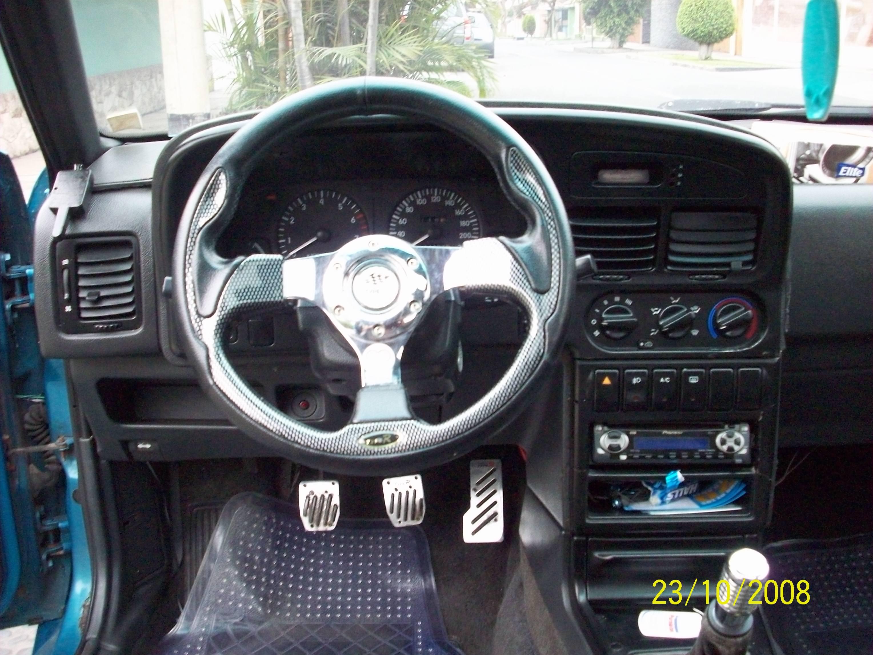 Hyundai Scoupe 1988 - 1996 Coupe #3