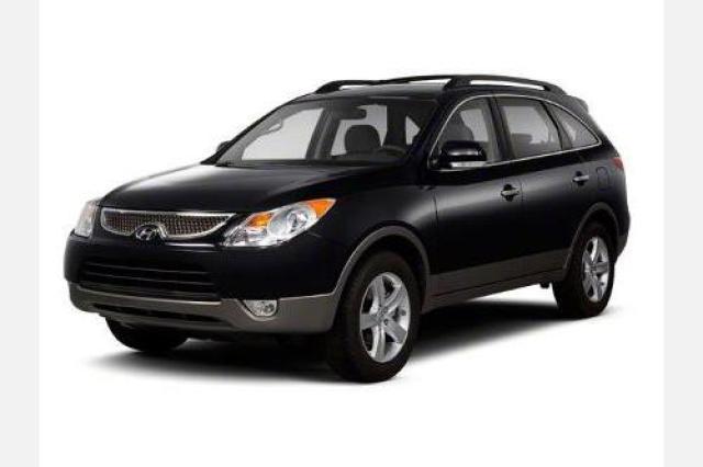 Hyundai Veracruz 2006 - 2015 SUV 5 door #7