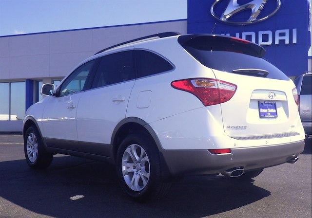 Hyundai Veracruz 2006 - 2015 SUV 5 door #1