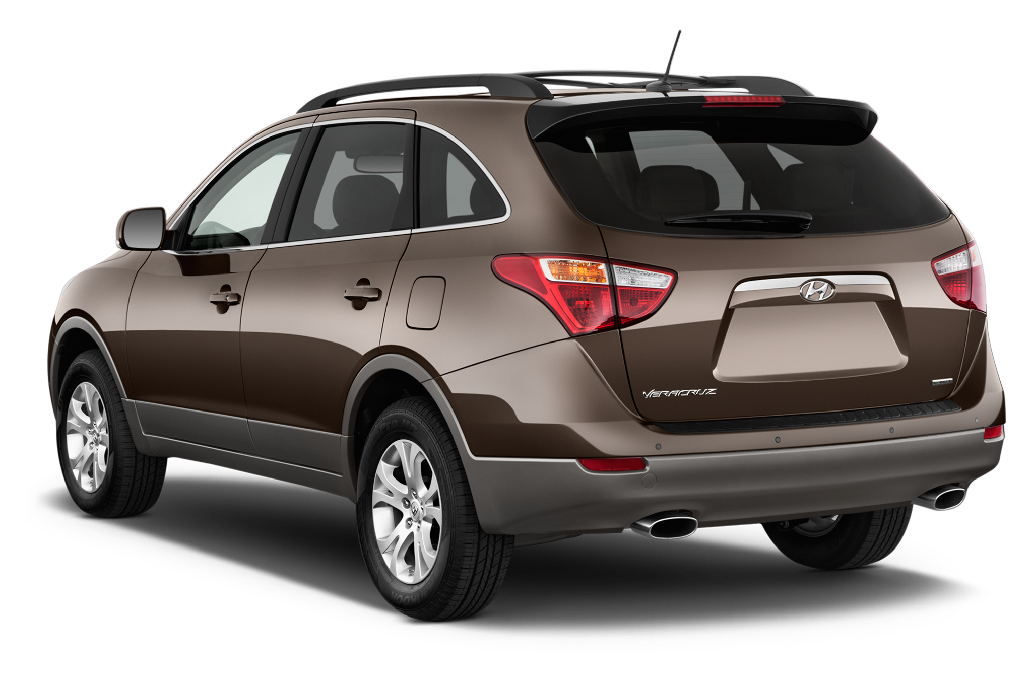 Hyundai Veracruz 2006 - 2015 SUV 5 door #4