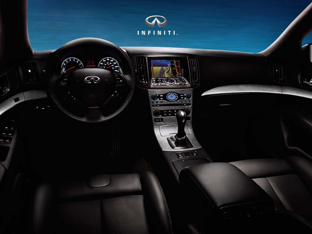 Infiniti G III 2002 - 2007 Sedan #8