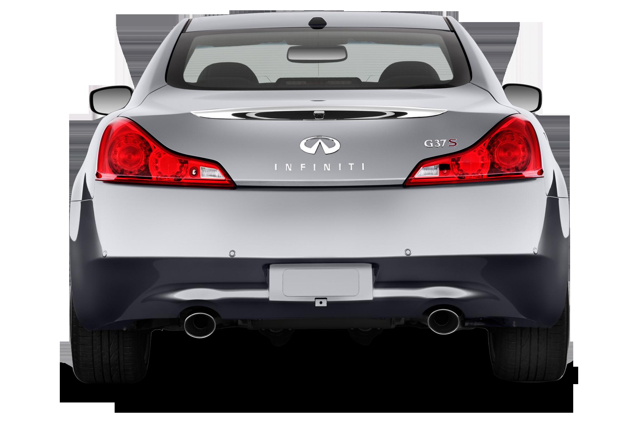 Infiniti G IV 2007 - 2014 Coupe #6