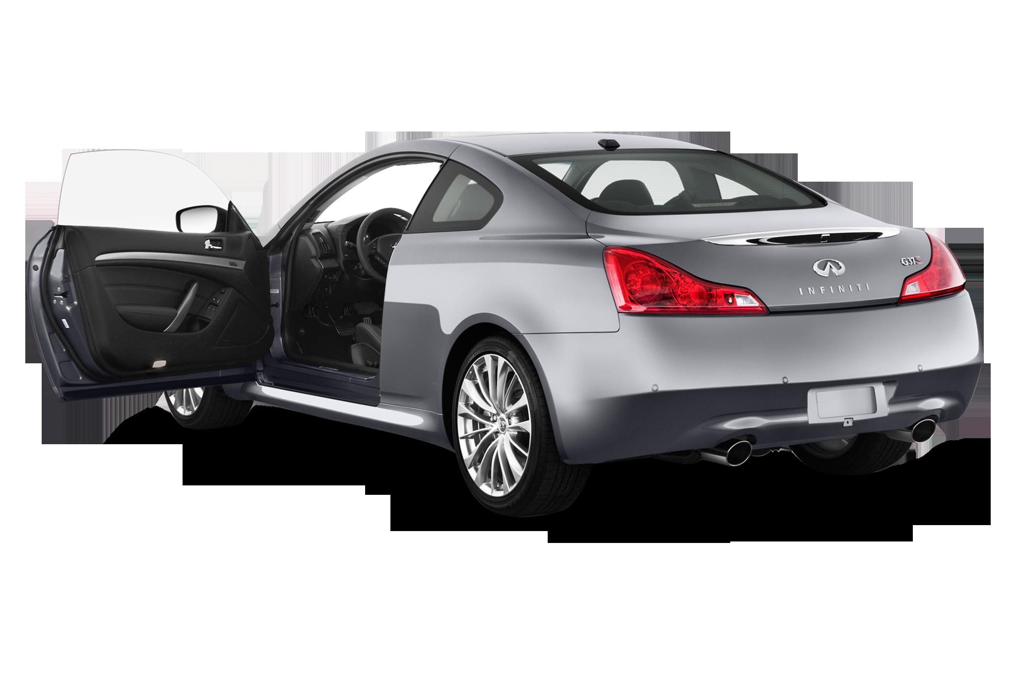 Infiniti G IV 2007 - 2014 Coupe #5
