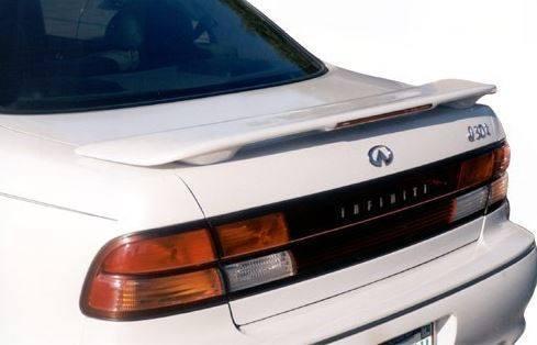 Infiniti I I 1995 - 1999 Sedan #8