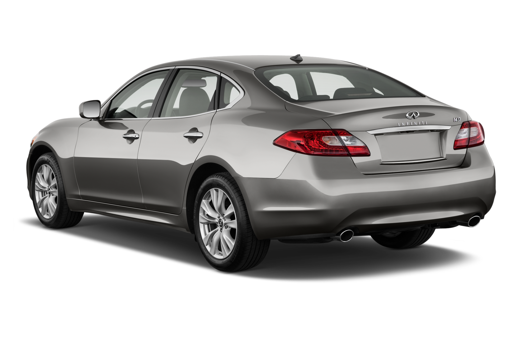 Infiniti M IV 2010 - 2013 Sedan #8