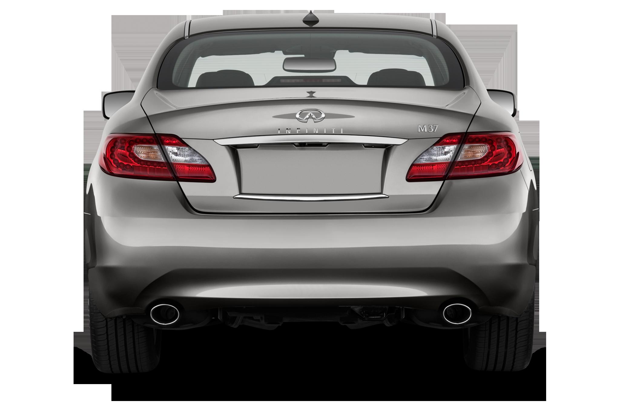 Infiniti M IV 2010 - 2013 Sedan #5