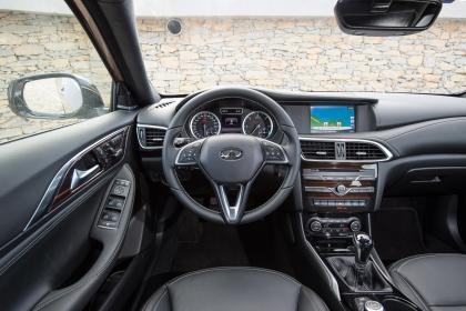 Infiniti Q30 2015 - now Hatchback 5 door #5