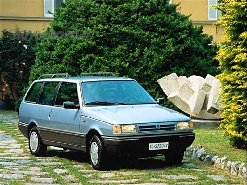 Innocenti Elba 1991 - 1997 Station wagon 3 door #3