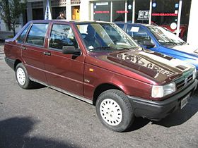 Innocenti Elba 1991 - 1997 Station wagon 3 door #7