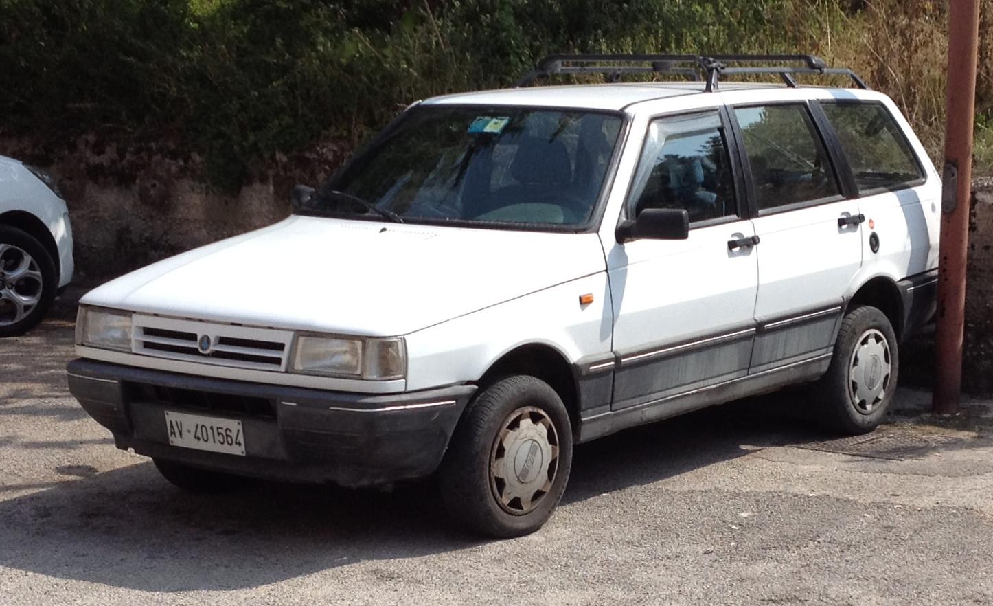 Innocenti Elba 1991 - 1997 Station wagon 5 door #3