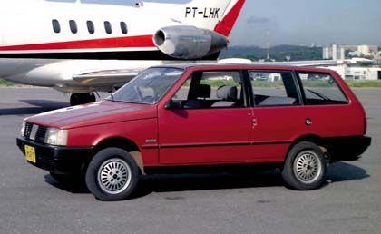 Innocenti Elba 1991 - 1997 Station wagon 5 door #4