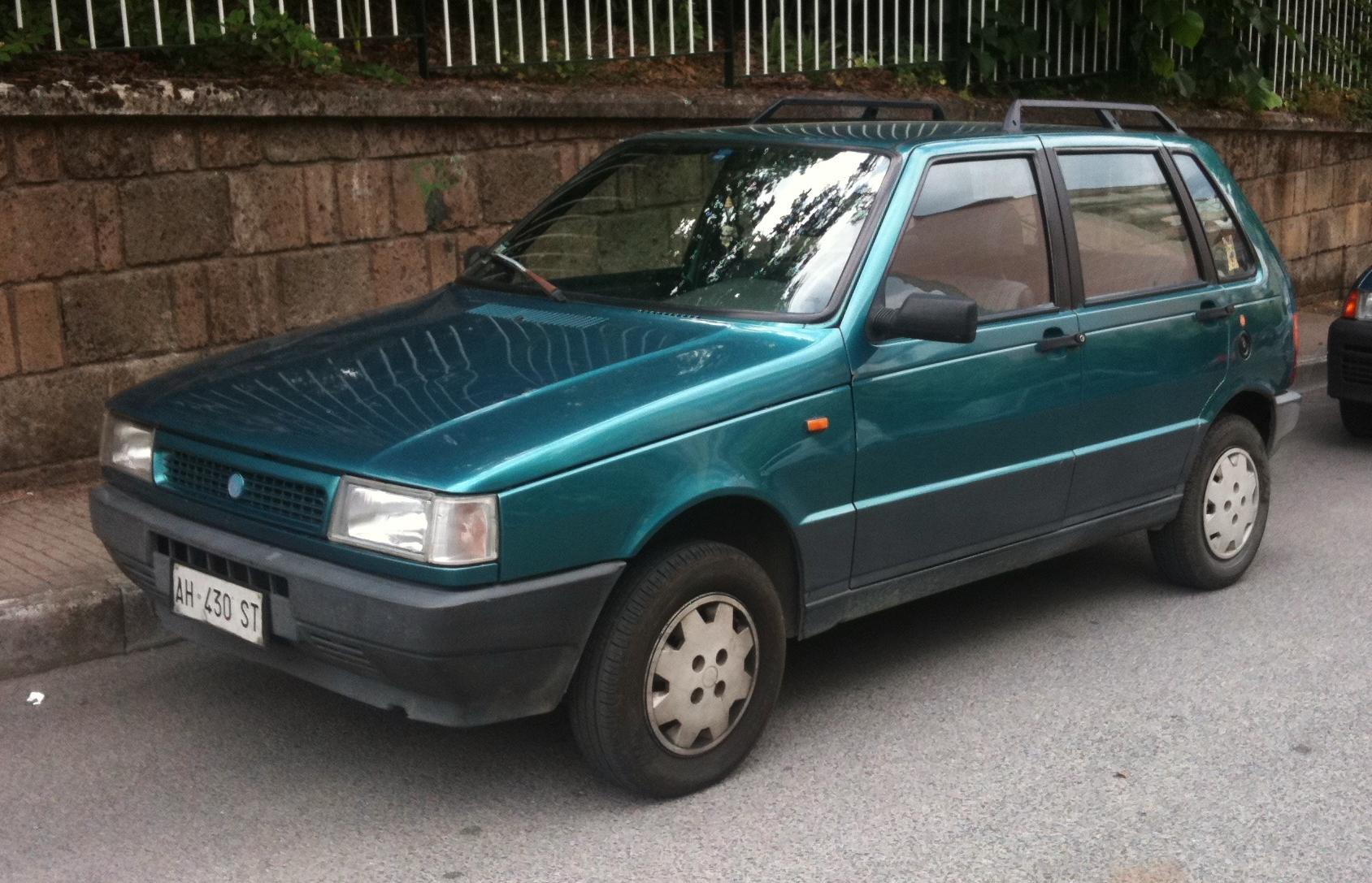 Innocenti Elba 1991 - 1997 Station wagon 5 door #2